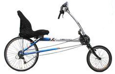 Em 2006, nasce finalmente a Zöhrer EXD-Extra Distance, este modelo foi desenvolvido para ser fácil de dirigir, ser compacto, leve, ágil e versátil. Fruto dos vários anos de projeto e uso em competições e viagens de cicloturismo, ela é o nosso modelo mais popular. Dele se fez também uma versão triciclo.