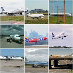 Nashville, Aircraft, Behance, Park, Gallery, Check, Aviation, Roof Rack, Parks