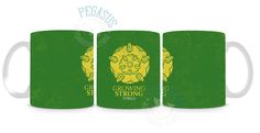 Caneca Game of Thrones - House Tyrell