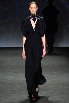 Fall 2014 RTW Vivienne Tam Collection