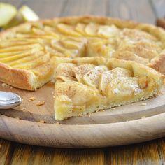 Französicher Apfelkuchen - Tarte Tatin. Entdecke dieses Rezept mit der Note 4.3/5, bewertet von 19 Mitgliedern.