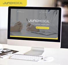 April 2016 - Junomedical becomes a member of the Project A Ventures family and launches it's service.