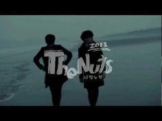 The Nuts 더넛츠 - 사랑노트 MV Full