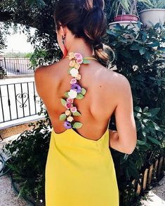 Fashion Details, Love Fashion, Fashion Moda, Grad Dresses, Summer Dresses, Women Life, Look Chic, Diy Clothes, Mother Of The Bride