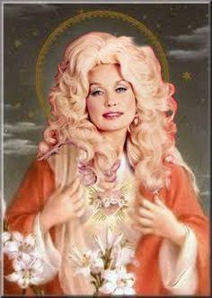 Saint Dolly