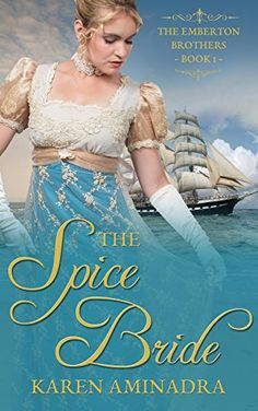 The Spice Bride (The Emberton Brothers Series Book 1) by ... https://www.amazon.com/dp/B01E3UVS80/ref=cm_sw_r_pi_dp_RrZNxbCRQPTTF