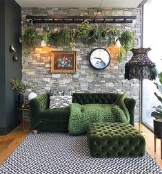 390 Best Emerald Green Rooms Ideas In 2021 Green Rooms Interior Design Emerald Green Rooms