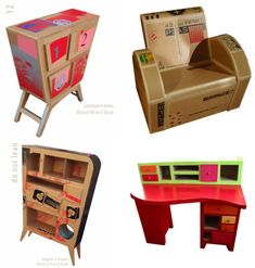 EL MUNDO DEL RECICLAJE: Recicla cartón
