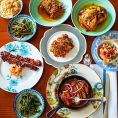 Look out for comforting, belly-filling Filipino food.