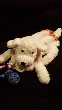 Anna, Teddy Bear, Toys, Animals, Activity Toys, Animales, Animaux, Clearance Toys, Teddy Bears