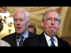 GOP reeling after healthcare collapse