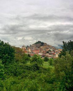 Landscape (photo credit to Christian Mastrolorenzo)