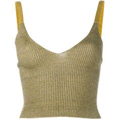 Kenzo knitted tank