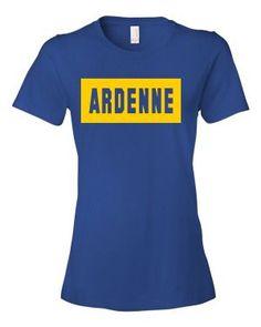 Ardenne High Women's Fan T-Shirt