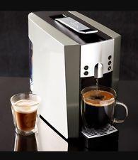 Starbucks Verismo 600 Silver Espresso Coffee Machine