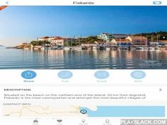KEFALONIA By GREEKGUIDE.COM  Android App - playslack.com , With hypnotising post card beaches that mesmerise visitors, a visual feast of landscapes that demand exploration, addictive seaside cosmopolitain vibes and a simply awesome atmosphere spread all around, the Ionian's largest island promises 'the' dream holiday to those seeking to discover.Let us guide you!* About Kefalonia* Attractions* Accommodation * Food* Nightlife* Shopping & Beauty * Things to do * Gastronomy * Beaches &amp…