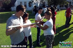 Access Our Ultimate Guide for Building Better Communication in Your Team Over the years, TBAE has developed a collection of fun exercises that promote teamwork and communication skills. Quick Team Building Activities, Outdoor Team Building Activities, Pe Activities, Team Building Exercises, Activities For Adults, Team Building Events, Building Ideas, Teambuilding Activities, Icebreakers