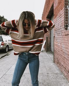 20 Edgy Fall Street Style 2018 Outfits To Copy Casual Fall Fashion Trends & Outfits 2018 Street Style 2018, Looks Street Style, Looks Style, Street Styles, Street Style Edgy, Mode Outfits, Fall Outfits, Casual Outfits, Fashion Outfits