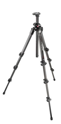 Manfrotto 055CXPRO4 carbon fiber tripod...certain cheaper than Gitzo, but some people like the locking joints better on the Manfrotto
