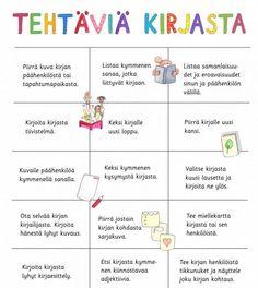 Learn Finnish, Finnish Language, Education, Learning, Studying, Teaching, Onderwijs