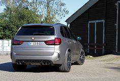 Manhart Performance MHX5 700 #BMW X5 M  #cars #suv #luxury #cartuning #sportscars #supercars  More Car Tuning >> http://www.motoringexposure.com/aftermarket-tuned/
