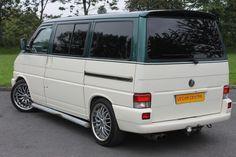 VOLKSWAGEN CARAVELLE 2.8 LIMOUSINE VR6 7STR 5DR AUTOMATIC T4 Transporter Camper in Cars, Motorcycles & Vehicles, Cars, Volkswagen   eBay