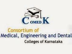 COMEDK UGET Application Form 2014 Syllabus Eligibility Exam Dates www.comedk.org