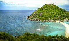 ITAP of an island in Thailand http://ift.tt/2llqMBY