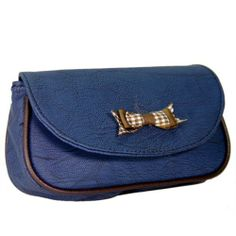 JENNYFER / Cosmetiquera ZT6725-2 color Azul