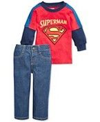 Baby Boy Outfits, Outfit Sets, Superman, Baby Kids, Man Shirt, Infant Boys, Clothing Sets, Pants, Fashion Design