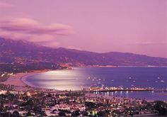 Best of Santa Barbara for the ultimate group getaway - hotels, restaurants, nightlife, golf courses, spas and activities (LastBash.com)