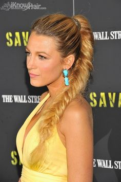 Get gorgeous beachy waves in the process!
