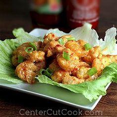 Bang Bang Shrimp {Like Bonefish Grill}