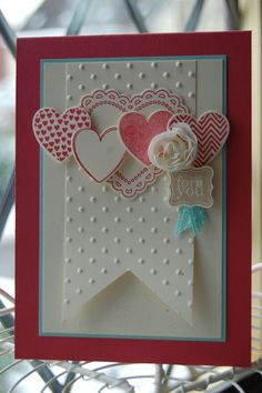 Stampin'spiration: New Spring/Summer Catalogue is Live.....