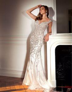 41ee12a95 9 nejlepších obrázků z nástěnky šaty | Formal dresses, Bride dresses ...