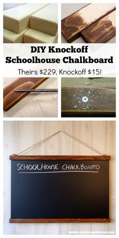 Great round up of easy to make DIY dog projects including a DIY dog bed, DIY dog gate, DIY dog treats container and a DIY dog poop bag dispenser - Easy Diy Furniture Diy Dog Gate, Diy Dog Bed, Cool Diy, Easy Diy, Diy Chalkboard, Chalkboard Drawings, Chalkboard Lettering, Woodworking For Kids, Aging Wood