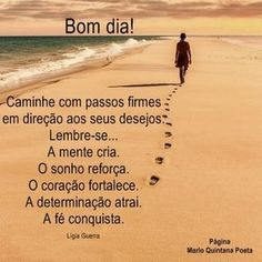 Bom dia - Ines Andrade - Google+ Good Afternoon, Good Morning, Peace Love And Understanding, Morning Inspiration, Night Quotes, Trust God, Good Vibes, Peace And Love, Beach Mat