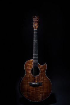 Bentivoglio RA847LVC Royal Authority High End Acoustic Guitar Bevel Premium Wood #Bentivoglio