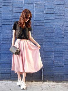 永遠に大好きです♡ 大人に似合う「ピンク」の着こなし方 - LOCARI(ロカリ)