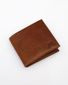 Maxx + Unicorn Bi-fold Wallet