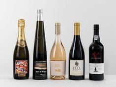 Divulgação: Vencedores do Concurso de Vinhos A Escolha da Imprensa já são conhecidos