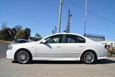 2006 Ford Falcon BF XR6 $6,999..!! 3 Groves Ave, Mulgrave Sydney NSW 2756. (02) 4577-6133 www.glennsquality... sales@gqcnsw.com.au #Carbuyingasitshouldbe