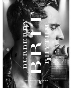 Burberry Rhythm Intense
