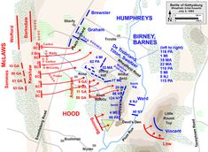 Gettysburg Map, Gettysburg Ghosts, Gettysburg Battlefield, American Civil War, American History, Real Ghost Pictures, Ghost Photos, Valley Of Death, Gettysburg National Military Park