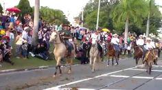 DESFILE DE CAVALEIROS DE JAGUARIUNA 2015 PARTE FINAL