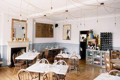 Claude's Kitchen, le secret le mieux gardé de Parsons Green