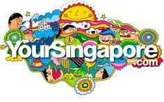 Singapore Tourism Board's new campaign logo