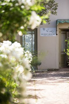 Via's Guesthouse - Greyton Water Systems, Nature Reserve, Lifestyle, Beautiful
