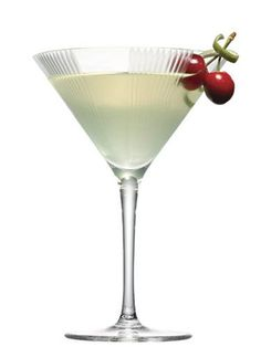 2 oz. Smirnoff Black Cherry vodka 1 oz. white cranberry juice 3/4 oz. Cointreau Splash of fresh lime juice  Combine all the ingredients in a shaker, and add ice. Shake and strain into a glass. Garnish with fresh or dried cherries.  SOURCE: Judson Sherman Rose, STK, New York