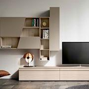 Settimino cassettiera legno e ferro design minimal Xlab, questa ...